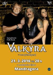 Valkyra-Mandragora
